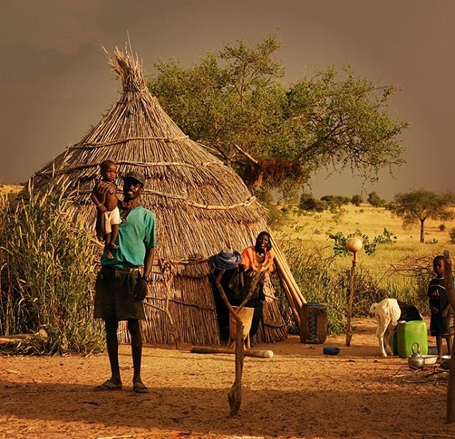 The indigenous populations of the Azawak, in Niger and Mali, are the unheard victims of the climate crisis