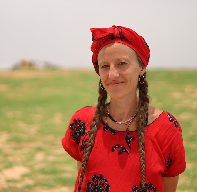 Ariane Kirtley